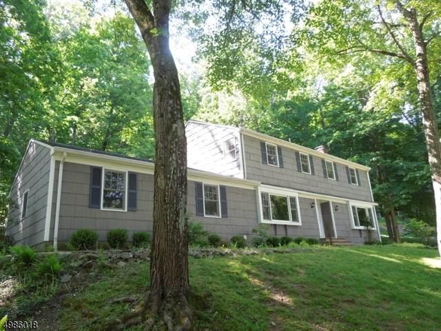 505 Mine Brook Rd, Bernards Twp., NJ 07931 (MLS #3637541) :: SR Real Estate Group
