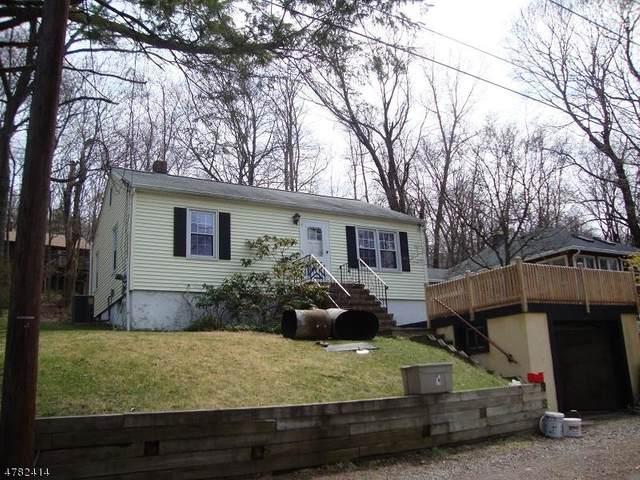 121 Hillside Rd, Sparta Twp., NJ 07871 (MLS #3637542) :: RE/MAX Select