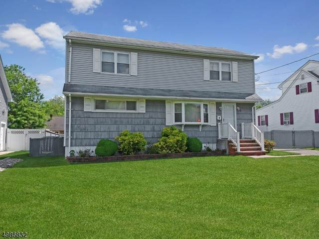68 Carlson Pky, Cedar Grove Twp., NJ 07009 (MLS #3637550) :: Mary K. Sheeran Team