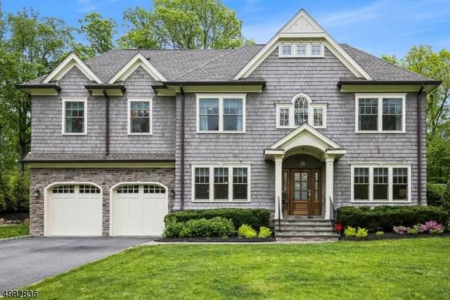 22 Spenser Dr, Millburn Twp., NJ 07078 (MLS #3637557) :: Coldwell Banker Residential Brokerage