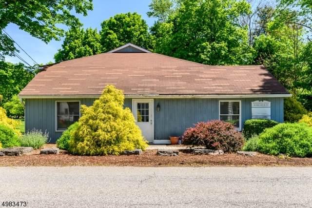34 Decatur St, Knowlton Twp., NJ 07832 (#3637558) :: Bergen County Properties