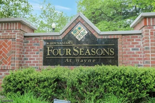 207 Four Seasons Dr #207, Wayne Twp., NJ 07470 (MLS #3637593) :: Team Francesco/Christie's International Real Estate