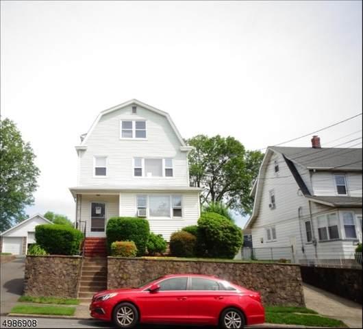 173 Hoover Ave, Bloomfield Twp., NJ 07003 (MLS #3637601) :: Mary K. Sheeran Team