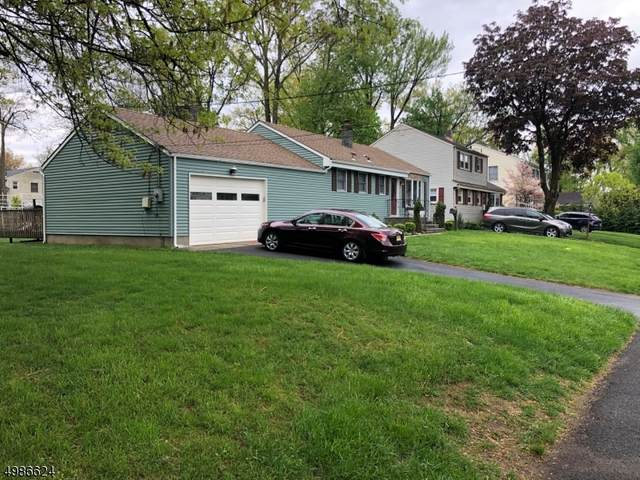 2328 Evergreen Ave, Scotch Plains Twp., NJ 07076 (#3637629) :: Daunno Realty Services, LLC