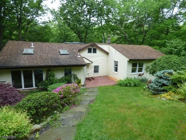 17 Park St, Liberty Twp., NJ 07823 (#3637640) :: Bergen County Properties