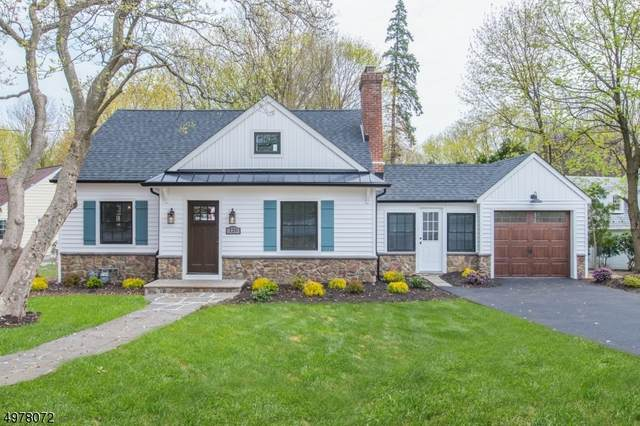 120 High Street, Randolph Twp., NJ 07869 (MLS #3637647) :: RE/MAX Select