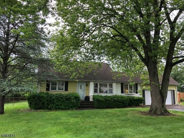 26 Manville Blvd, Bridgewater Twp., NJ 08807 (MLS #3637650) :: Mary K. Sheeran Team