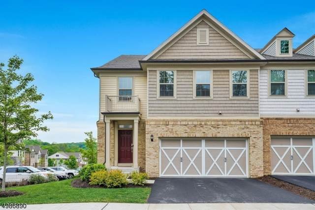 39 Albert Ct, Randolph Twp., NJ 07869 (MLS #3637678) :: RE/MAX Select