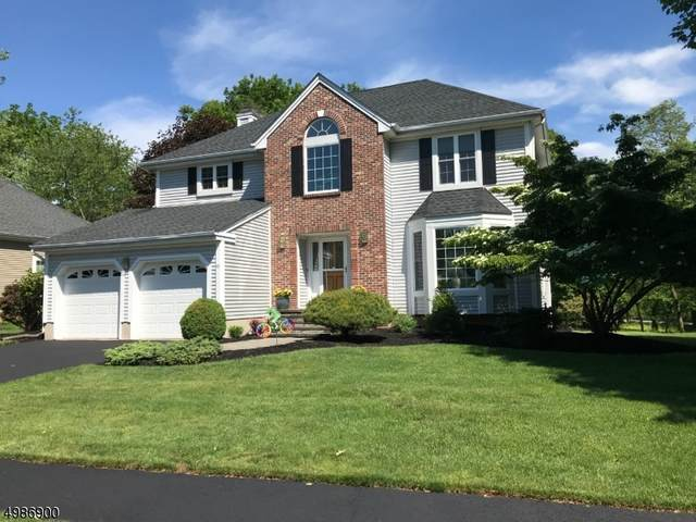 49 Mohawk Trl, Branchburg Twp., NJ 08876 (MLS #3637713) :: Mary K. Sheeran Team
