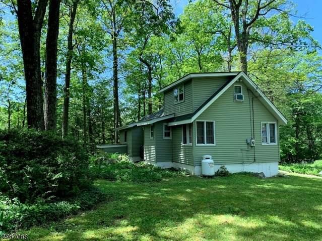 8 Sanoset Rd, Vernon Twp., NJ 07422 (#3637733) :: Bergen County Properties