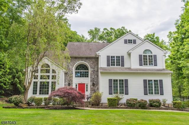 20 Phyllis Pl, Randolph Twp., NJ 07869 (MLS #3637736) :: RE/MAX Select