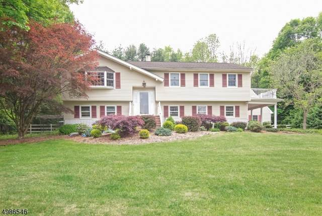 956 Jackson Valley Rd, Mansfield Twp., NJ 07863 (#3637787) :: Bergen County Properties