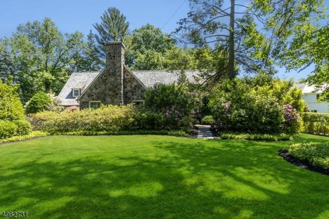 186 Highland Ave, Millburn Twp., NJ 07078 (#3637796) :: Jason Freeby Group at Keller Williams Real Estate