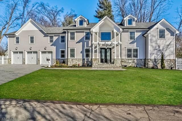 69 Harrison St, Haworth Boro, NJ 07641 (#3637815) :: Jason Freeby Group at Keller Williams Real Estate