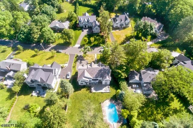 16 Scenery Hill Dr, Chatham Twp., NJ 07928 (#3637820) :: Jason Freeby Group at Keller Williams Real Estate