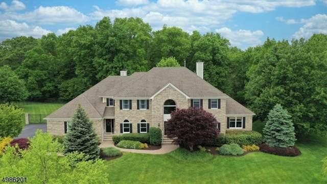 109 Woodman Ln, Bernards Twp., NJ 07920 (#3637834) :: Jason Freeby Group at Keller Williams Real Estate