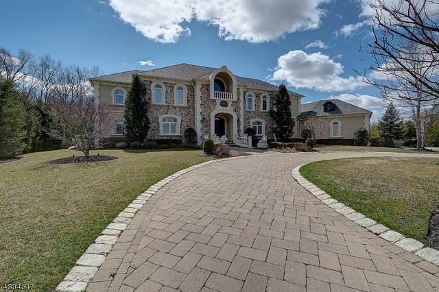 1 Jewel Ct, Montville Twp., NJ 07045 (#3637840) :: Jason Freeby Group at Keller Williams Real Estate
