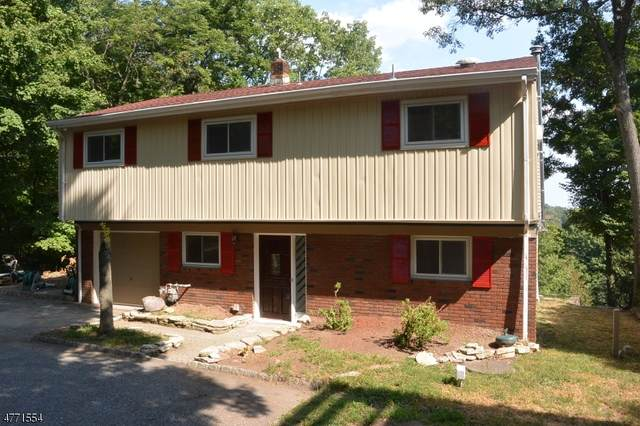 175 W Lake Shore Dr, Rockaway Twp., NJ 07866 (MLS #3637850) :: SR Real Estate Group