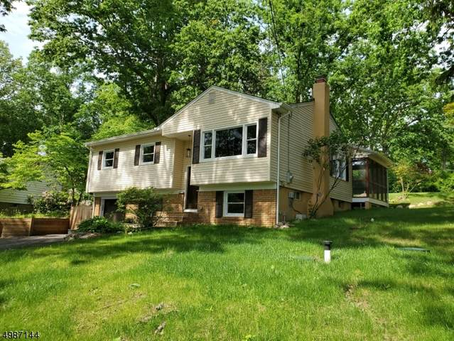 220 High Crest Dr, West Milford Twp., NJ 07480 (MLS #3637862) :: Mary K. Sheeran Team