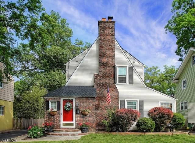 226 Herbert Ave, Fanwood Boro, NJ 07023 (MLS #3637866) :: The Dekanski Home Selling Team