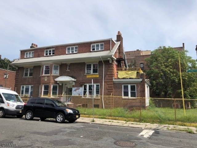 6 Gifford Ave, Jersey City, NJ 07304 (MLS #3637869) :: The Sikora Group