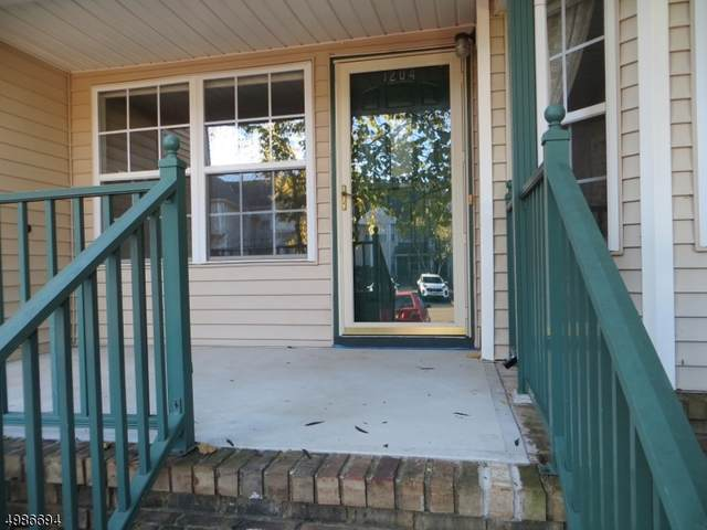 1204 Rhoads Dr #1204, Montgomery Twp., NJ 08502 (MLS #3637880) :: REMAX Platinum