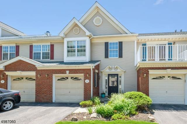 226 Amethyst Way #226, Franklin Twp., NJ 08823 (MLS #3637945) :: Weichert Realtors