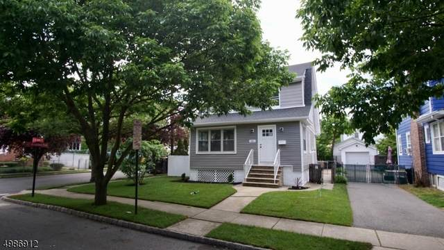 84 N Fulton St, Bloomfield Twp., NJ 07003 (MLS #3637951) :: Mary K. Sheeran Team