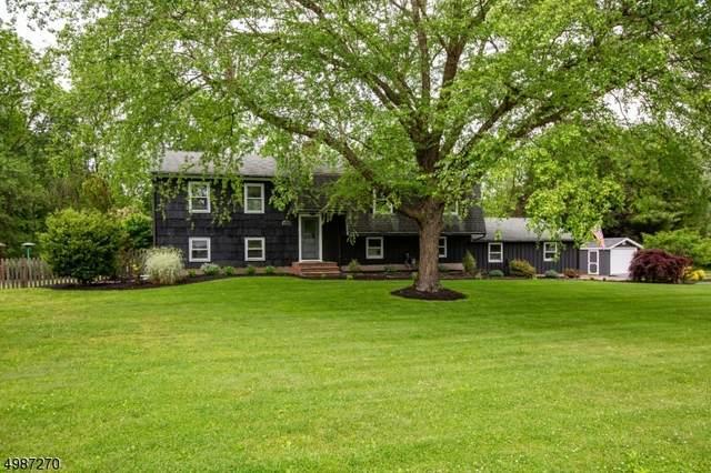 21 Old York Rd, Raritan Twp., NJ 08551 (#3637975) :: Jason Freeby Group at Keller Williams Real Estate