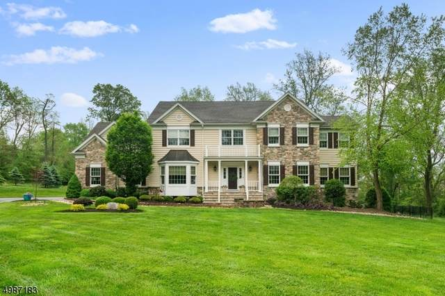 514 Goritz Rd, Alexandria Twp., NJ 08802 (#3637984) :: Jason Freeby Group at Keller Williams Real Estate