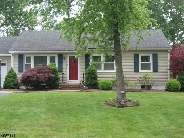 14 Edgewood Ter, Bridgewater Twp., NJ 08807 (MLS #3638013) :: Mary K. Sheeran Team