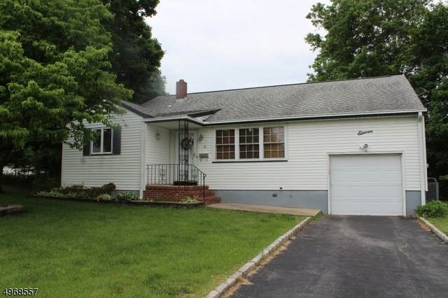 11 Kassul Pl, Franklin Twp., NJ 08873 (MLS #3638021) :: Zebaida Group at Keller Williams Realty