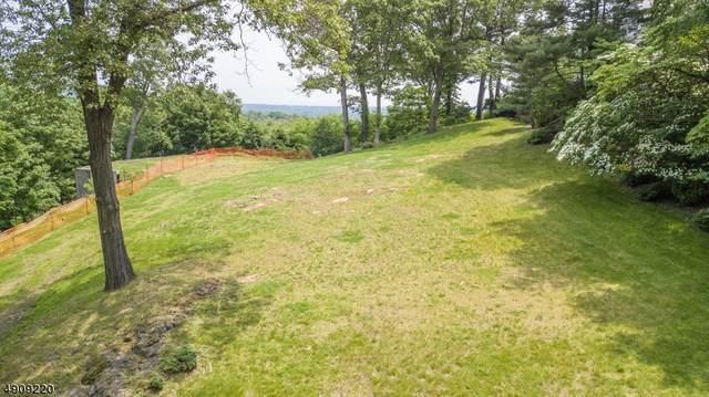 10 Friar Tuck Circle, Summit City, NJ 07901 (MLS #3638044) :: Zebaida Group at Keller Williams Realty