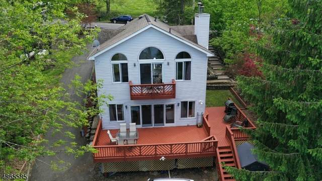 433 Lakeside Blvd, Hopatcong Boro, NJ 07843 (MLS #3638064) :: Mary K. Sheeran Team