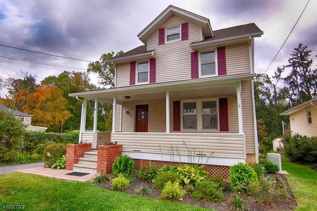 9 Orchard St, Bernardsville Boro, NJ 07924 (MLS #3638067) :: Mary K. Sheeran Team