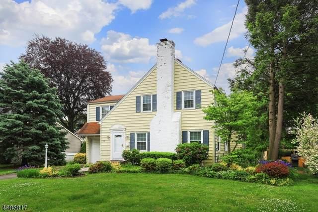 10 Anworth Ave, North Plainfield Boro, NJ 07062 (#3638088) :: Jason Freeby Group at Keller Williams Real Estate