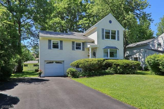 20 Stanley Rd, New Providence Boro, NJ 07974 (MLS #3638089) :: The Debbie Woerner Team