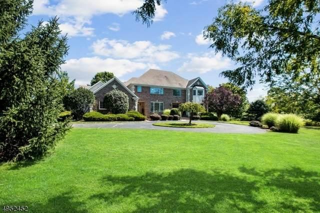 12 John Stevens Rd, Readington Twp., NJ 08889 (#3638094) :: Jason Freeby Group at Keller Williams Real Estate