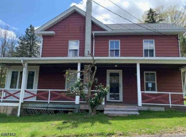 244 Karrville Rd, Mansfield Twp., NJ 07865 (MLS #3638107) :: Kiliszek Real Estate Experts
