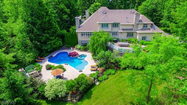 30 Old Orchard Rd, Mendham Twp., NJ 07960 (#3638112) :: Bergen County Properties