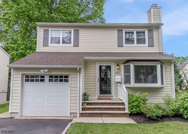 521 Edgar Rd, Westfield Town, NJ 07090 (MLS #3638129) :: Zebaida Group at Keller Williams Realty