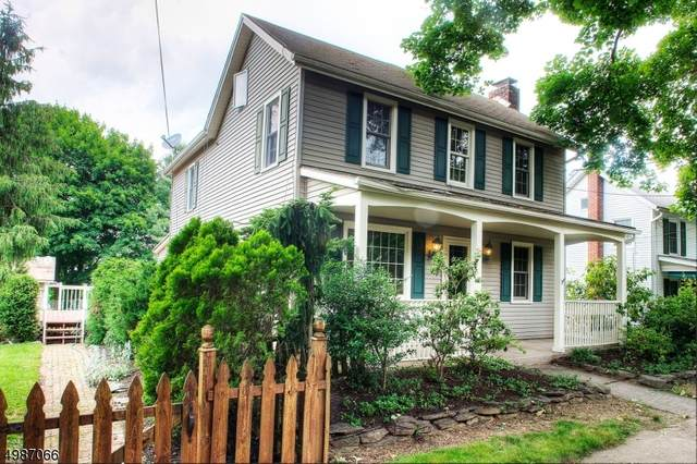 90 North St, Bloomsbury Boro, NJ 08804 (MLS #3638130) :: SR Real Estate Group