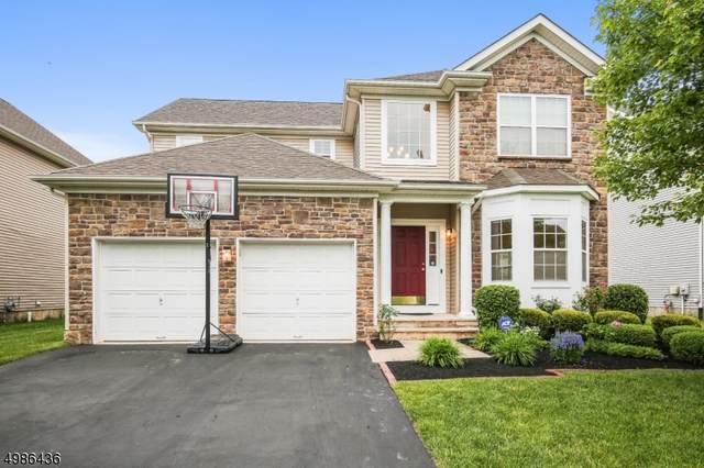 15 Boudinot Ln #15, Franklin Twp., NJ 08873 (#3638145) :: Jason Freeby Group at Keller Williams Real Estate