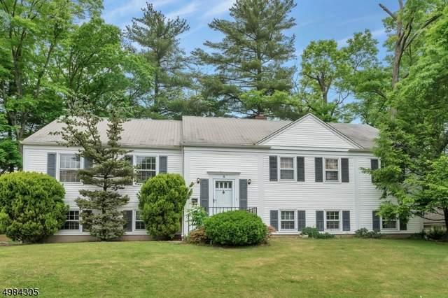 5 Woodcroft Pl, Millburn Twp., NJ 07078 (MLS #3638159) :: Coldwell Banker Residential Brokerage