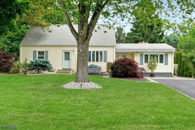 134 Bennington Pky, Franklin Twp., NJ 08823 (#3638161) :: Jason Freeby Group at Keller Williams Real Estate