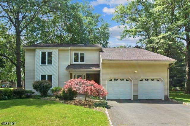 15 Moray Ave, Bridgewater Twp., NJ 08807 (MLS #3638165) :: Mary K. Sheeran Team