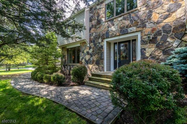 12 Wellington Dr, Clinton Twp., NJ 08801 (#3638166) :: Jason Freeby Group at Keller Williams Real Estate