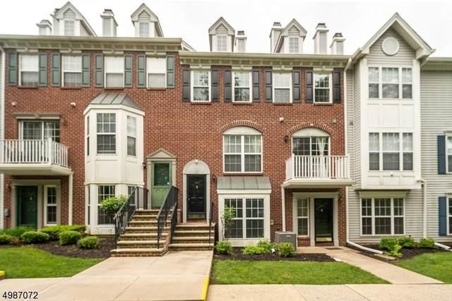 3410 French Dr, Bridgewater Twp., NJ 08807 (#3638190) :: Jason Freeby Group at Keller Williams Real Estate
