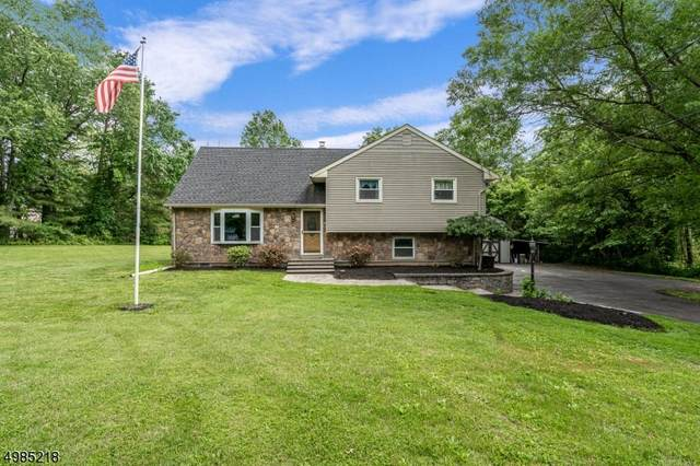 746 Old Farm Rd, Bridgewater Twp., NJ 08807 (MLS #3638280) :: Mary K. Sheeran Team