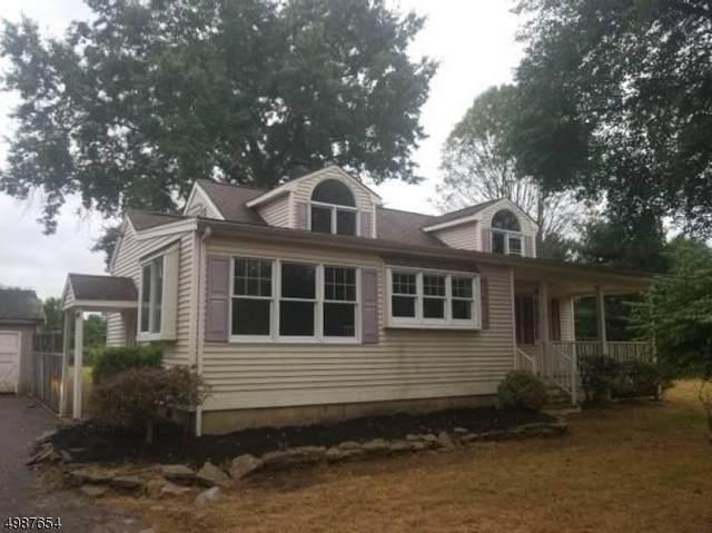 24 Thor Solberg Rd, Readington Twp., NJ 08889 (MLS #3638310) :: Team Braconi | Christie's International Real Estate | Northern New Jersey